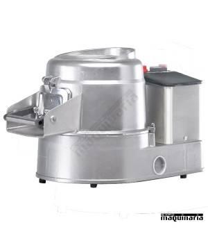 Peladora de patatas de aluminio 12Kg/ciclo