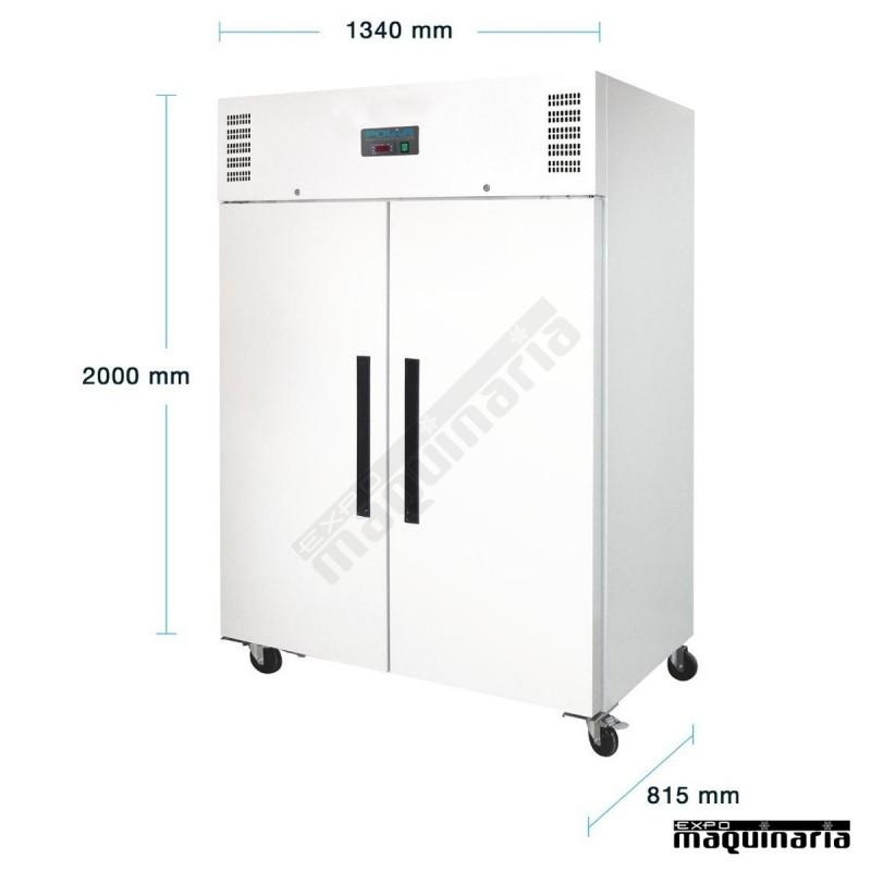 Refrigerador gn 2 1 de 1200 litros nicc663 - Nevera americana medidas ...