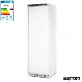 Armario congelador NICD613 blanco de 365 litros