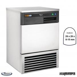 Maquina de hielo NICC613 para producciones de 40 Kg/dia