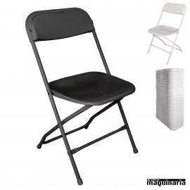 Sillas plegables sillas plegables baratas expomaquinaria for Sillas exterior baratas