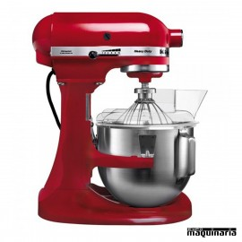 Kitchenaid NIJ498 roja
