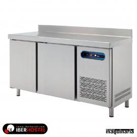 Mesa de congelación 2 puertas 150x60cm IH8053101