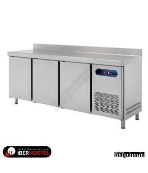 Mesa de congelacion 3 puertas 200x60cm IH8053102