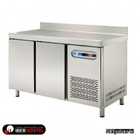 Mesa fria Gastronorm 2 puertas IH8073101