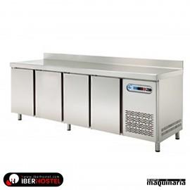 Mesa fria Gastronorm 4 puertas IH8073103