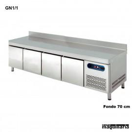 Mesa fria Baja 4 puertas IH8073118