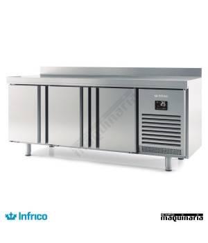 Mesa refrigerada (196 x 70 cm) BMGN 1960 II