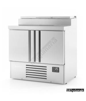 Mesa refrigerada ensaladas (97,8x70 cm) ME1000EN