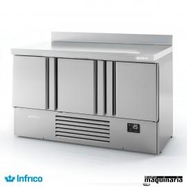 Mesa refrigerada (146x70 cm) ME1003II