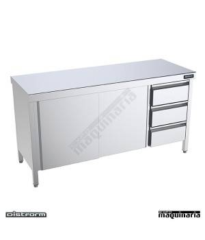 Mueble neutro central F0071001