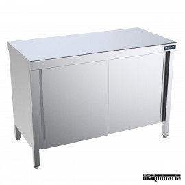 Mueble Neutro Central Fondo 60 cm