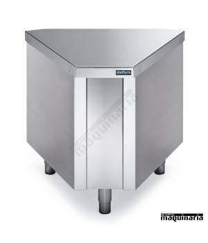 Mueble self service angular interno DIS1000411 45º