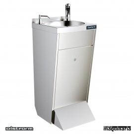 Lavamanos grifo automatico con dispensador F0251301 difusor