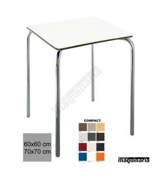 Mesa de terraza 3R29 COMPACT