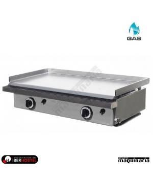 Plancha de gas IBER-PG806 Acero Laminado