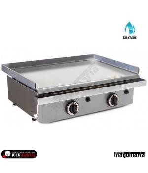 Plancha de gas IBER-PG606 Acero Laminado