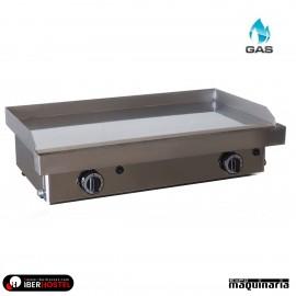 Plancha cromo duro IBER-PCR808 a Gas