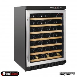 Vinoteca 54 botellas IBER-V54
