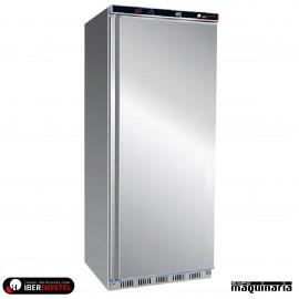 Armario refrigerado 600 l acabado inox IBER-A65-Inox-R