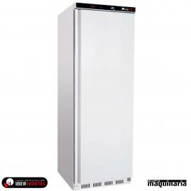Armario refrigerado 460 l acabado blanco IBER-A45B-R