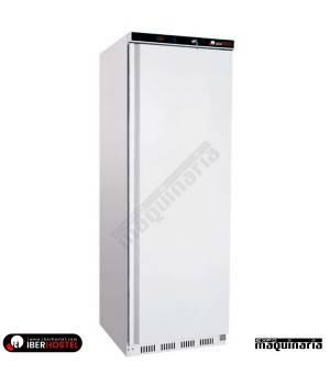 Armario refrigerado 460 l acabado blanco EDAPS451