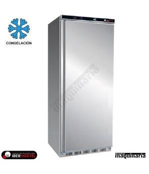 Armario congelador 600 l acabado inox IBER-A65-Inox-C