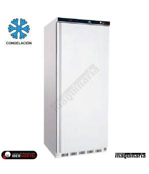 Armario congelador 600 l acabado blanco EDANS651