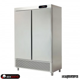 Armario frigorifico 1200L Inox IBER-A7012-R
