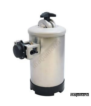 Descalcificador lavavajillas By-Pass 8 litros ASV119