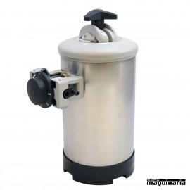 Descalcificador lavavajillas By-Pass 20 litros ASV122