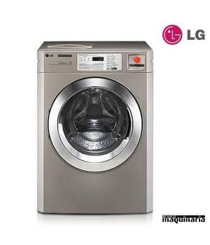 Lavadora semi-industrial LG 15 Kilos