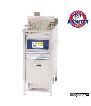 Freidora a presion Electrica - Broaster FT1600CE-EL