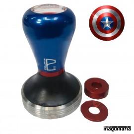 Tamper Diseño Capitan America