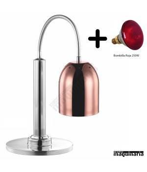 Lampara infrarroja + bombilla