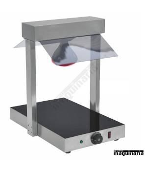 Lampara infrarroja Tª regulable