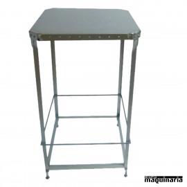 Mesas metalicas vintage FACRIMEA