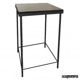 Mesa alta de bar FAMALTACOM-H compact