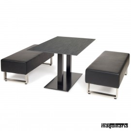 Conjunto de muebles IMBANCO-MUNICH