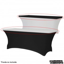 Mantel para mesa ajustable stretch ZOTOPXL150