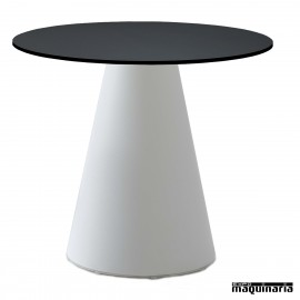 Mesa estilo minimalista AGBROLLER50+TABC