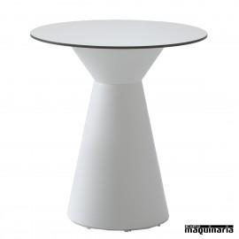 Mesa estilo minimalista AGBROLLER74+TABC