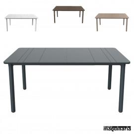 Mesa terraza 160x90 RENOA-R