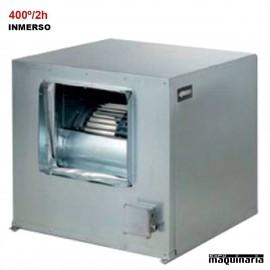 Extractor de humo industrial INMERSO 400º/2h