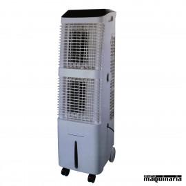 Climatizador evaporativo 28 litros HOHO-2802