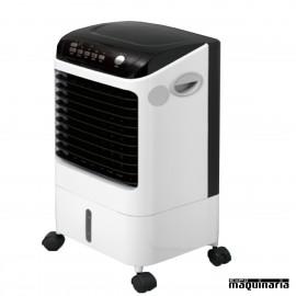 Climatizador evaporativo portatil 11L HOHO-44353
