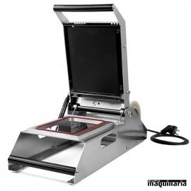 Termoselladora manual BVRA150 para barquetas