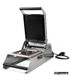 Termoselladora manual barqueta RPRA150