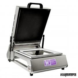 Termoselladora manual barqueta RPRA300