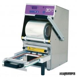 Maquinas de termosellado BVMANUAL2 manual